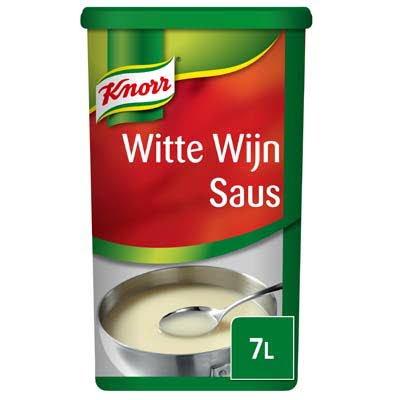 Knorr Witte Wijn Saus Poeder 7L