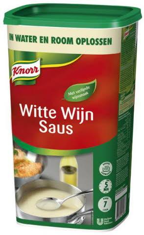 Knorr Witte Wijnsaus -