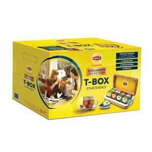 Lipton Exclusive Selection Starterspakket -