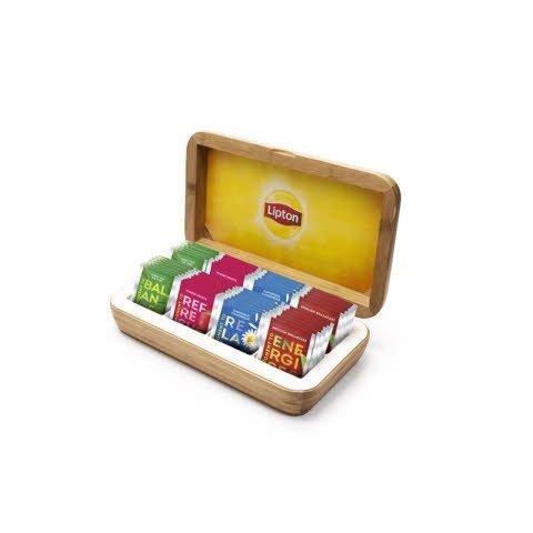 Lipton Feel Good Selection 8-vaks theekist -