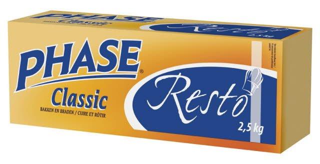 Phase Classic Resto 2,5kg