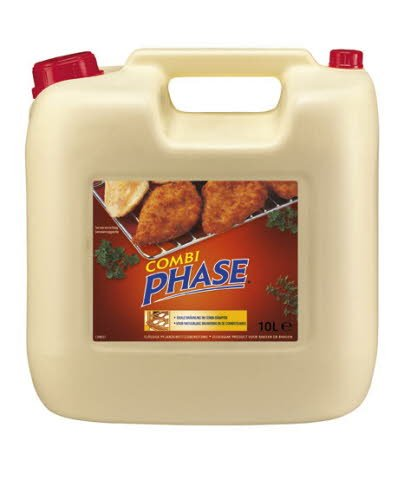 Phase Combi 10L -