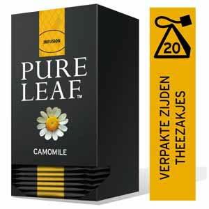 Pure Leaf Camomile -