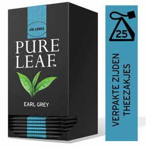 Pure Leaf Earl Grey 25 zakjes