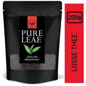 Pure Leaf English Breakfast 200g -