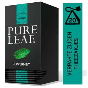 Pure Leaf Peppermint -