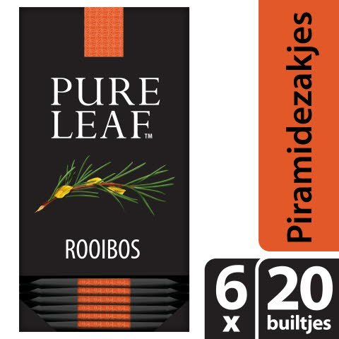 Pure Leaf Pure Rooibos