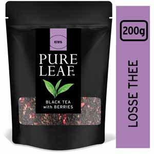 Pure Leaf Zwarte Thee met Bessen 200g