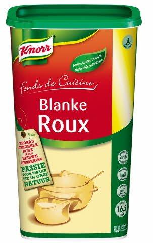 Spaar voor Knorr Maizena Express Blank 1kg