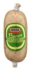Unox Boerenleverworst