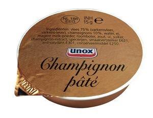 Unox Champignonpâté