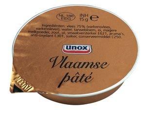 Unox Vlaamse pâté -