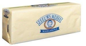 Zeeuws Meisje Margarine 2,5kg