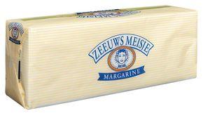 Zeeuws Meisje Margarine -