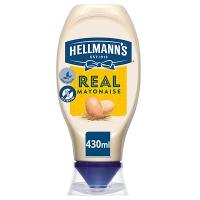Hellmann's Real Mayonaise 430ml