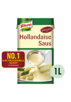 Knorr Garde d'Or Hollandaise Saus 1L