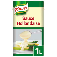 Knorr Garde d'Or Hollandaise Saus 1L