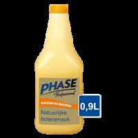Phase Professional met natuurlijke botersmaak 0,9L
