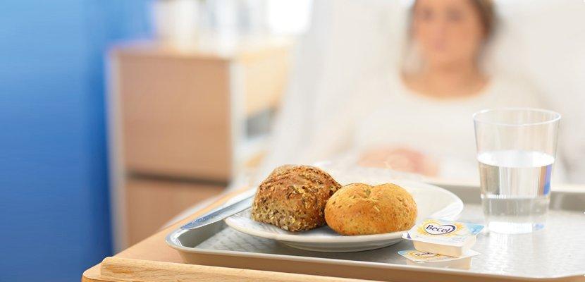 Becel light 100 stuks unilever food solutions - 100 pics solution cuisine ...