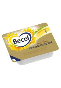 Becel met Roomboter 100x10g