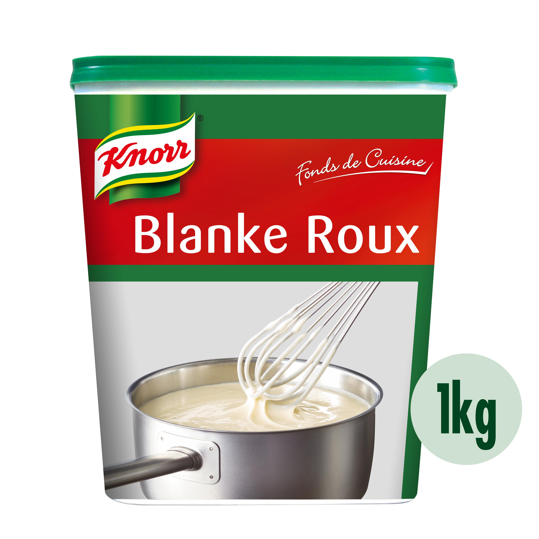 Knorr Blanke Roux 1kg