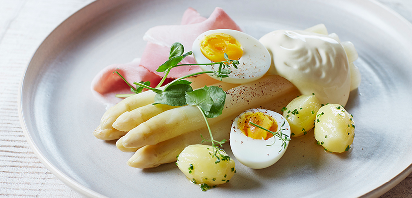 Knorr Garde d'Or Hollandaise Saus - Nr.1 in de professionele keuken*