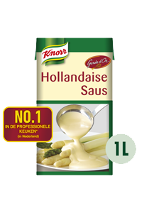 Knorr Garde d'Or Hollandaise Saus