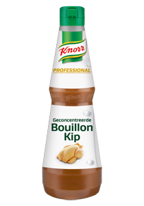 Knorr Professional Geconcentreerde Bouillon Kip