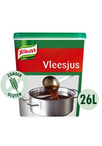Knorr Vleesjus Poeder 26L
