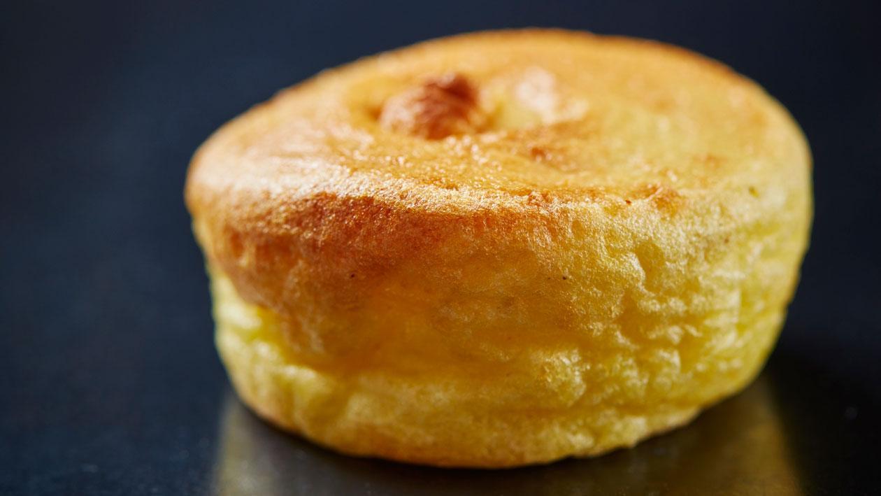 Aardappel cakeje
