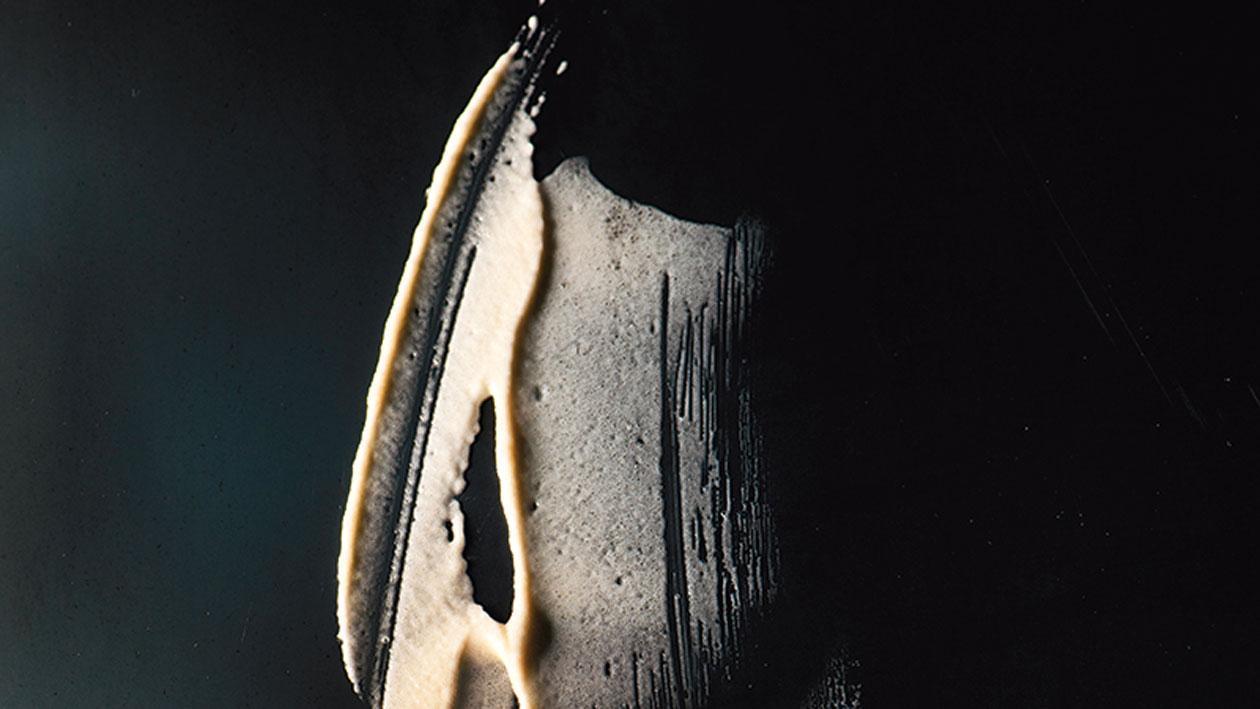 Crèmesaus met paling