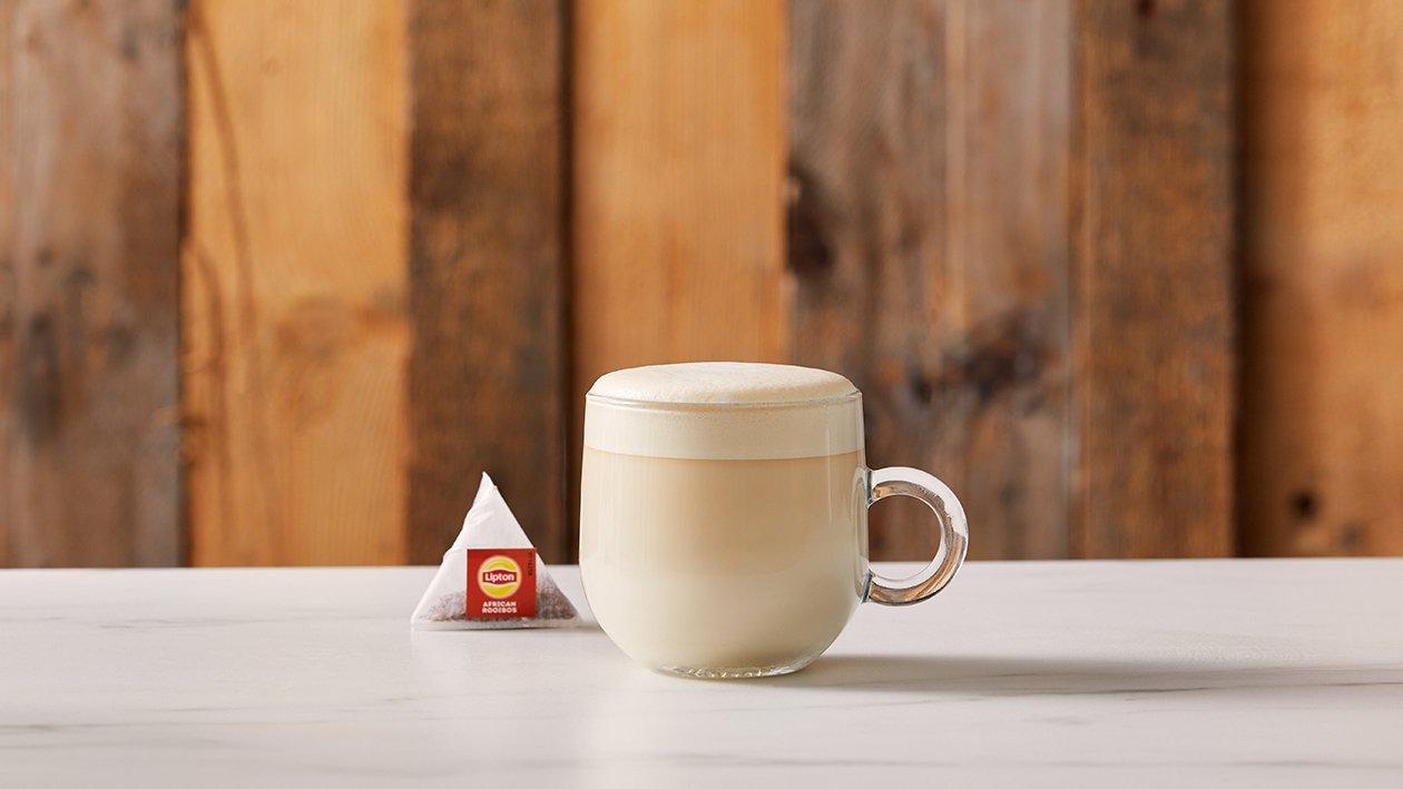 Rooibos cappuccino
