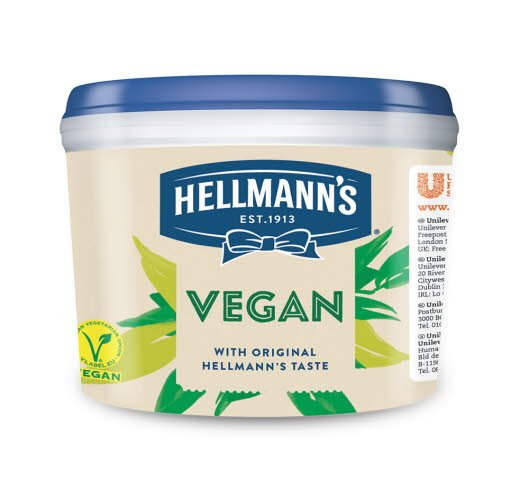 Hellmann's Vegan 2,5kg -