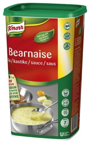 Knorr Bearnaisesaus 7L