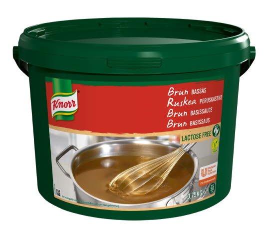 Knorr Brun basissaus 50L