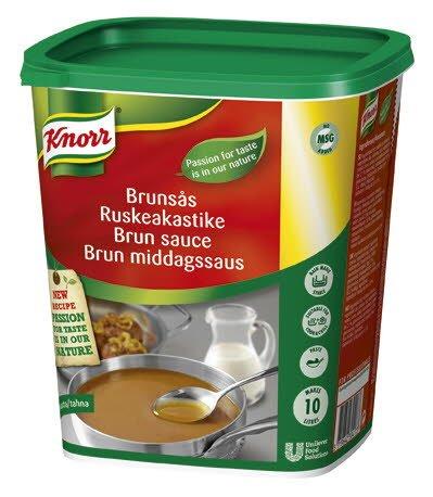 Knorr Brun Middagssaus 10L
