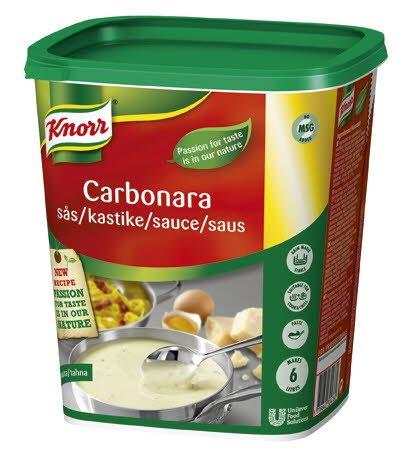 Knorr Carbonarasaus 6L -