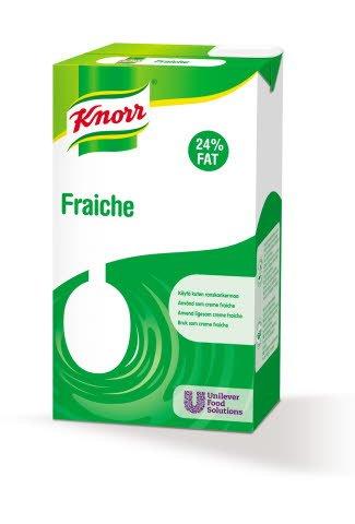 Knorr Fraiche 24% 1L (erst. av EPD: 5362876) -