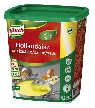 Knorr Hollandaisesaus 6L