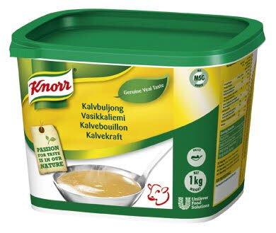 Knorr Kalvekraft pasta 1kg