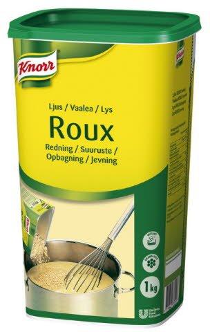 Knorr Lys Roux 1kg -