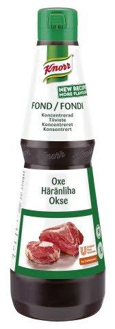Knorr Oksefond konsentrat 50L