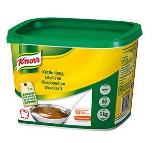 Knorr Oksekraft pasta 1kg