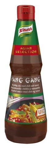 Knorr Pang Gang (chili/tomat) 1L