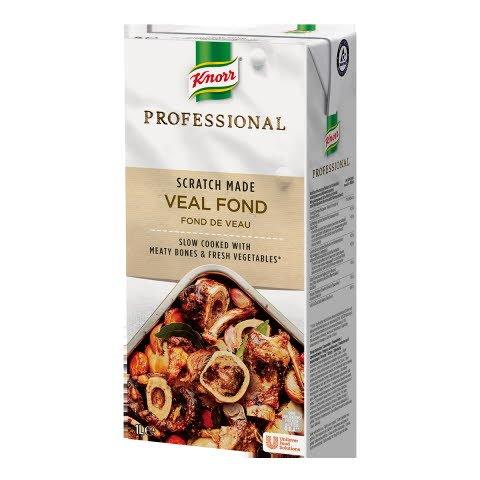 Knorr Professional Fond Kalv 1L