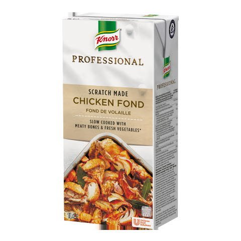 Knorr Professional Fond Kylling 1L
