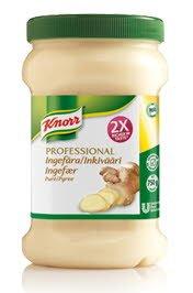 Knorr Professional Ingefær Krydderpuré 750g