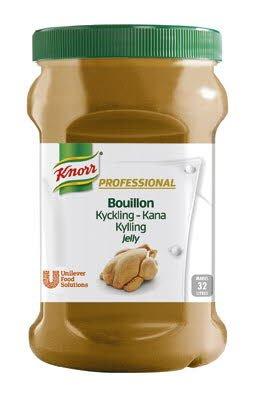 Knorr Professional Kyllingbuljong 32L
