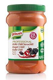 Knorr Professional Røkt Chili Puré 750g -