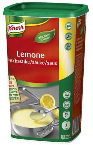 Knorr Sauce Lemone (sitronsaus) 7L - UTGÅTT APRIL 2018